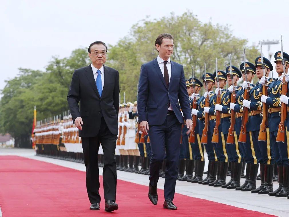 奥地利政局突变,对中国是个坏消息?