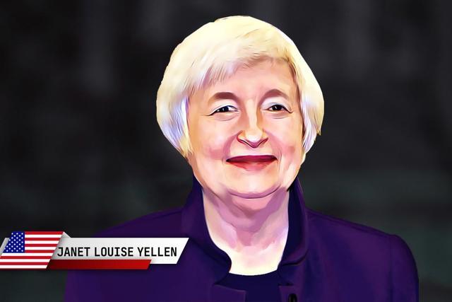 美国违约逼近?耶伦最新表态:相信12月能完成提高债务上限的目标