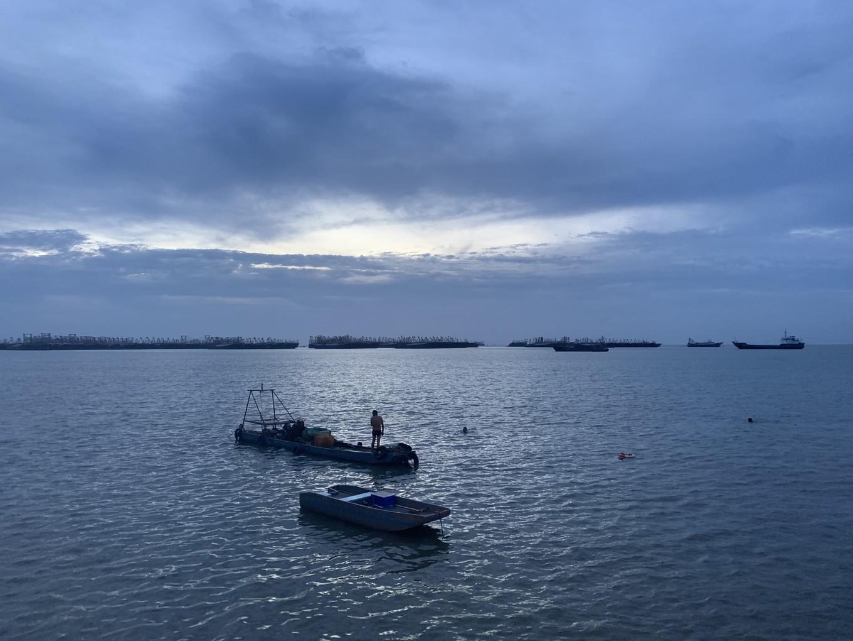 北海周末自由行攻略