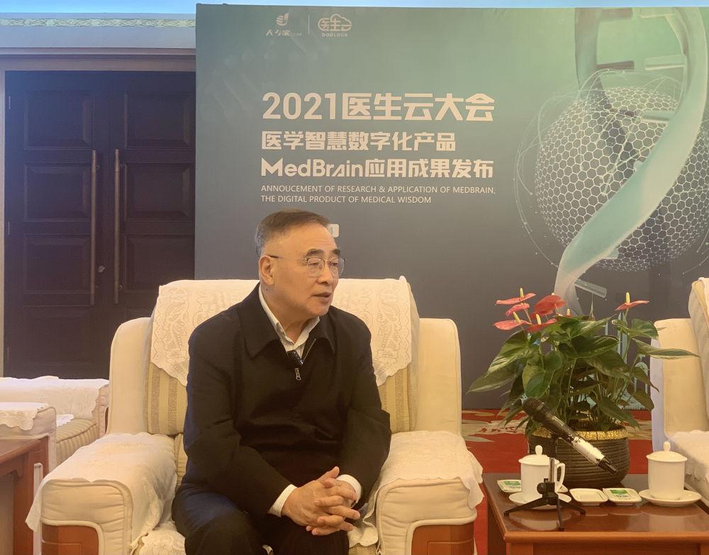 张伯礼院士谈防疫:我国外防输入、内防反弹压力仍大