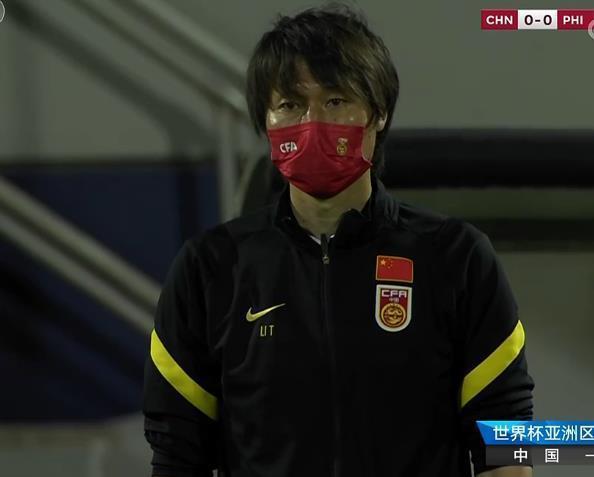 李铁自不量力,陈戌源得意忘形,国足世界杯出线,是侮辱日本韩国