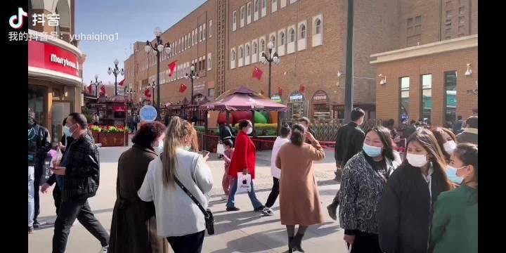 于海青:为何说新疆国际大巴扎是我来乌鲁木齐必须先去的地方?
