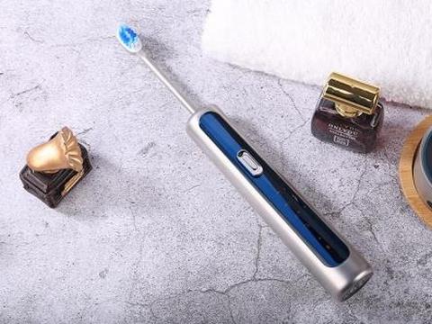 电动牙刷哪个牌子好,90%的有钱人入手的第一款牙刷都是它