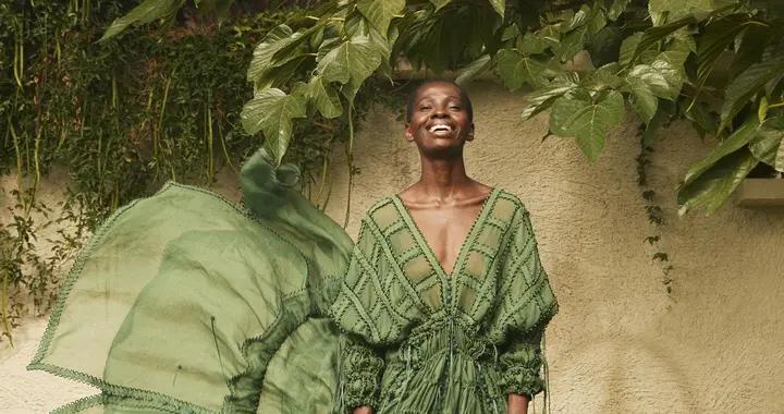 第 36 届法国耶尔艺术节未来时尚设计之星诞生——Sofia Ilmonen