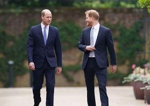 哈里王子缺席母亲戴安娜王妃的派对,他错失了愈合王室裂痕的机会