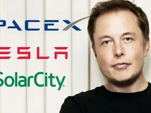 身价等同于4个马云,全球第一富豪诞生,放出豪言要去火星造车