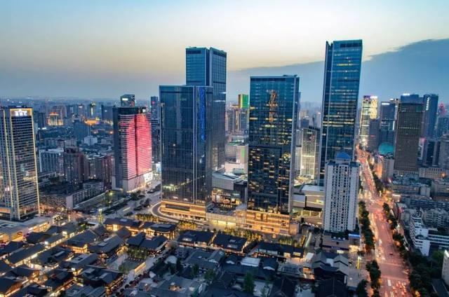 成渝共舞中的衣食住行:打造中国高品质生活宜居地