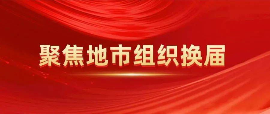 民革新疆区委会5个地市组织完成换届,新任主委4人