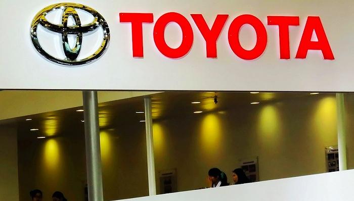 丰田在美国新建电池厂,预计2025年投产