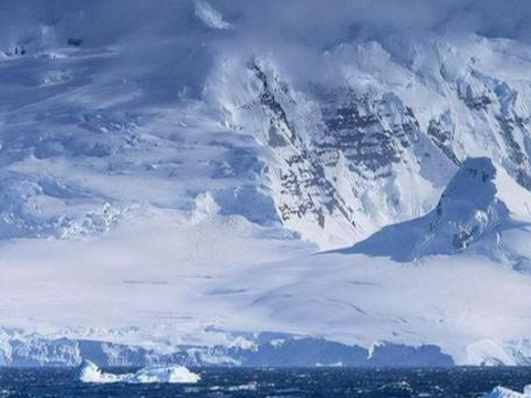 """""""大冰期""""真要来了?气候专家:今年冬天不太一样!"""