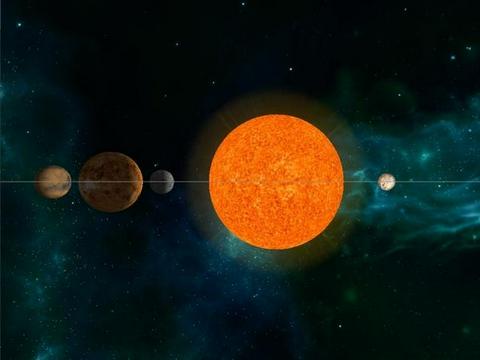 """太阳系三处""""异常""""被发现,意味着什么?"""