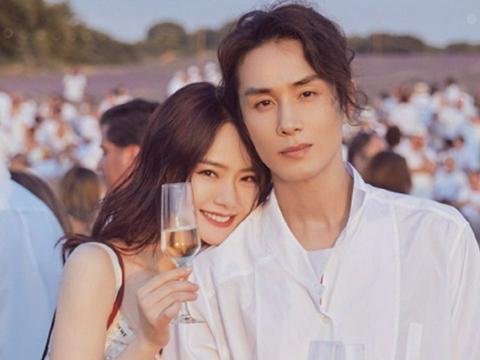 赵文卓妻子很大气,张淇妻子有点怯场,可惜李承铉的妻子戚薇没来