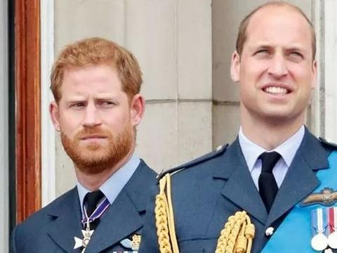 《王冠》将拍摄戴安娜争议性的采访 威廉很不满 哈里很尴尬