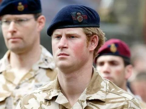 哈里想做普通人 他最快乐的时光是在军队中 可以摆脱王室特权