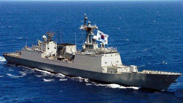 赴伊朗索船无果,韩代表空手而归