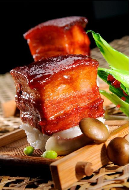 古代的东坡肉究竟是什么味道?