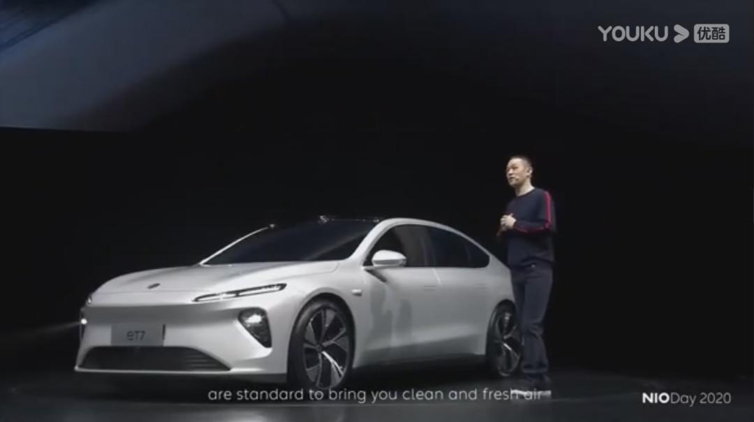 反击特斯拉,蔚来推出续航超1000公里新车,定价被吐槽,固态电池能否颠覆行业?