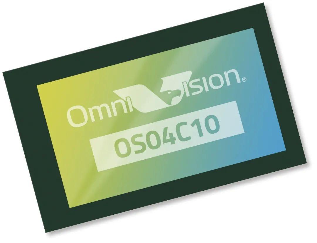 豪威科技发布 400 万像素 2 微米图像传感器