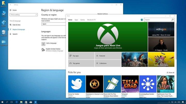 推出5年后,微软想用设计「全面复兴」Windows 10