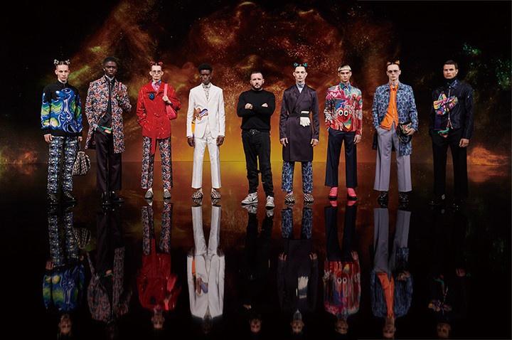 为什么说KIM JONES是当代时装行业 最合时宜的创意总监