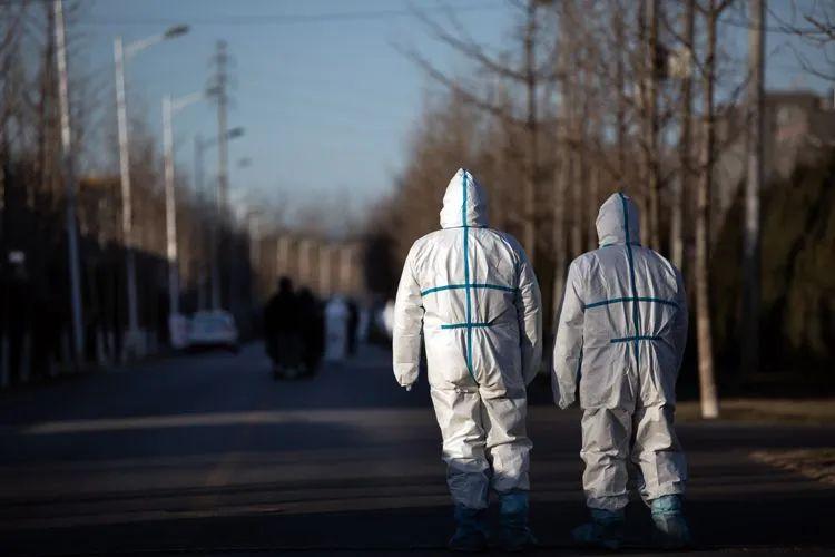 新京报社论:疫情防控需要修补农村薄弱环节图片