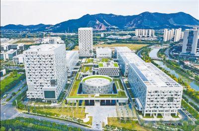 苏州高新区:智能制造助推高质量发展
