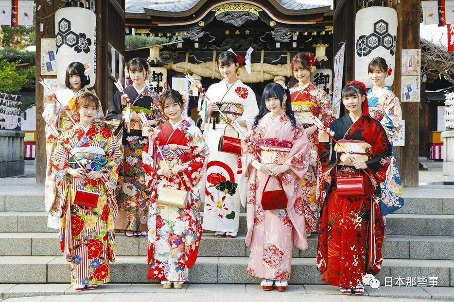 日本成人之日到来 滨边美波成最被期待的新成年人