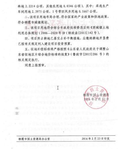 山东金矿事故背后:投资近4亿两度延期投产 管理方疑为招金集团