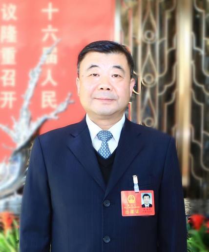 两会声音|人大代表赵海滨:推进城市老旧供热管网安全隐患整治