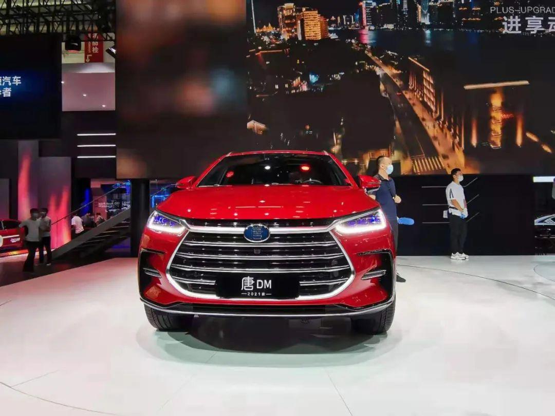 2020中国汽车业造富神话最新市值大排名:比亚迪蔚来难分伯仲
