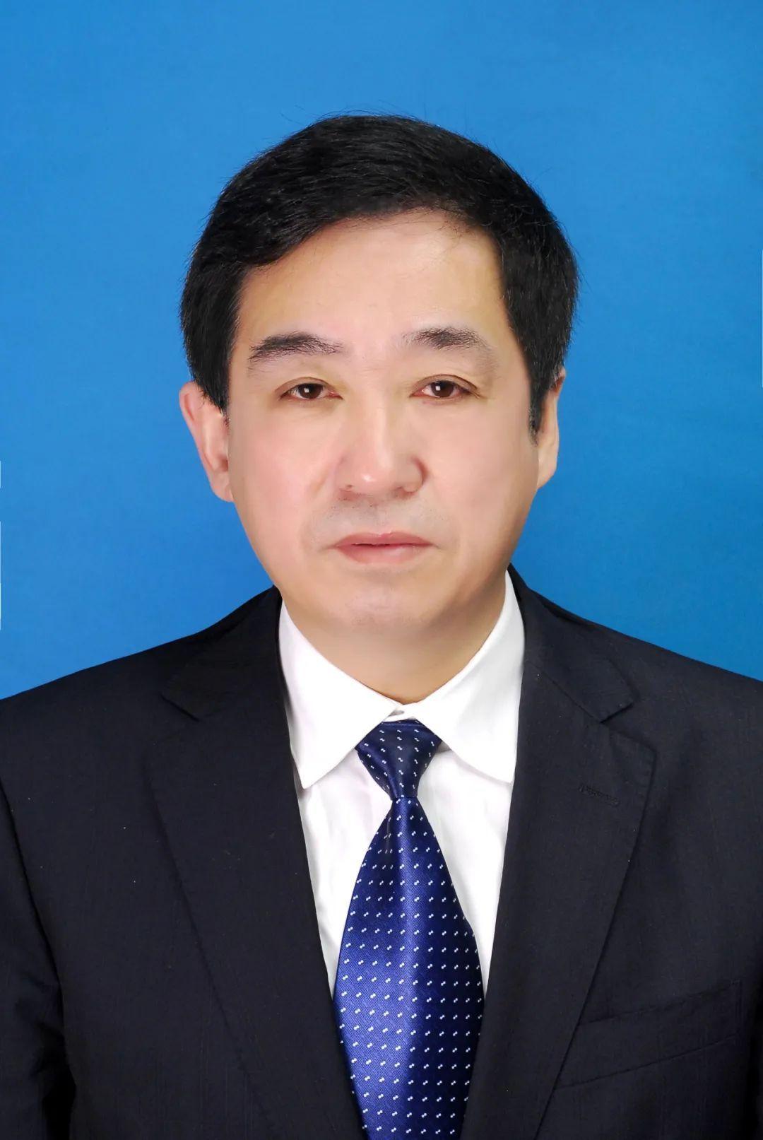 栾志成任哈尔滨市副市长图片