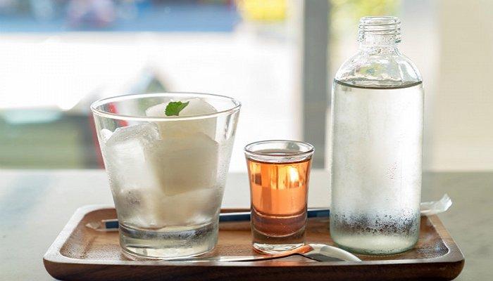 成德眉资四市联合发文,规范散装白酒、餐饮自制泡酒标识规范