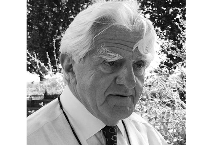 英国文学经纪人克里斯托弗·利特逝世,曾发掘J.K.罗琳