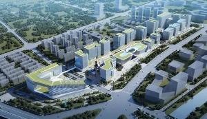 土拍|郑州金水建设投资有限公司摘河南贸易区郑州金水区4宗地