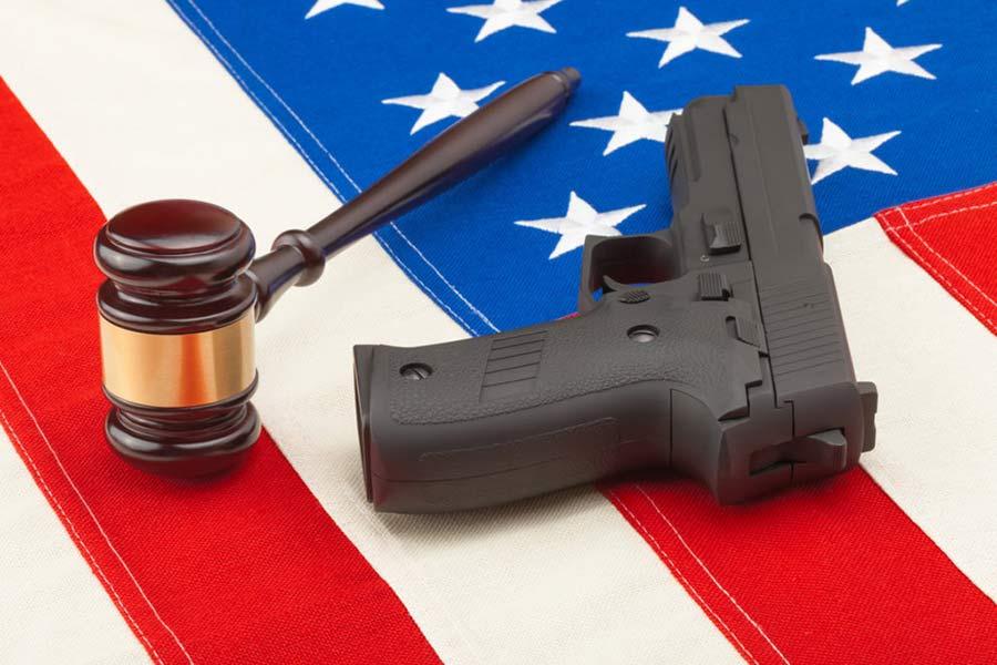 大西洋月刊:美国枪支权是为了对付暴政?结果成了暴力叛乱助燃剂