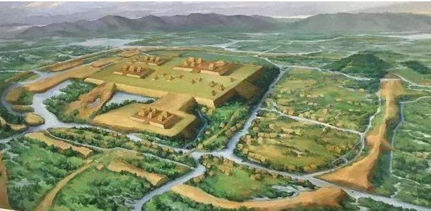 良渚古城遗址获准列入世界遗产名录 浙江这些先进集体和个人受表彰