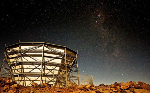 天文学家估算:宇宙年龄137.7亿年