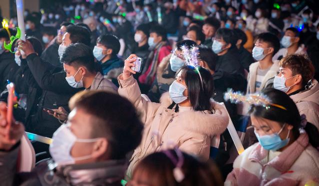 """江西首届""""5G电信杯""""王者荣耀百校争霸赛成功举办"""