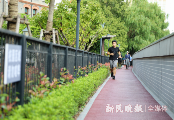 长宁区今年将推进精品小区建设100万平方米