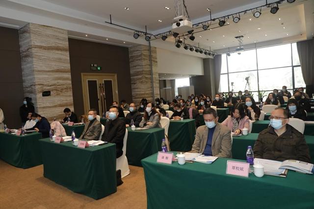 天河:推进国家知识产权强县工程试点区建设见成果