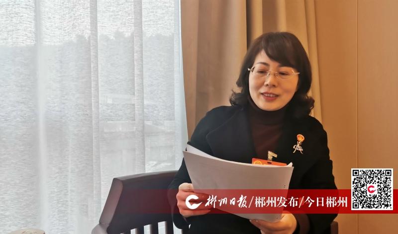 代表建议② 刘艳红: 盘活现有资源 打造文旅地标