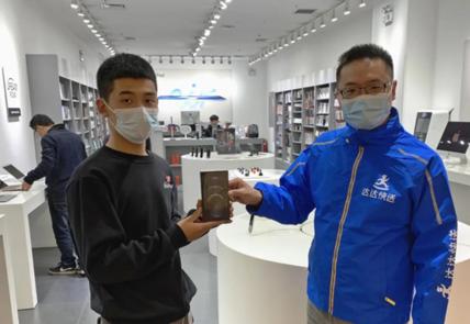 京东到家引领手机O2O发展上线门店超6000家