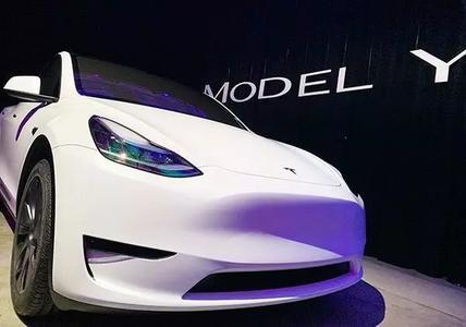 特斯拉对外事务副总裁陶琳:Model Y本月开始陆续交付
