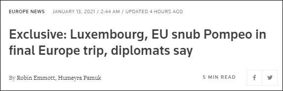 最后一趟欧洲行突然取消,真相尴尬