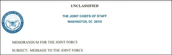 美军高层领导罕见联合发声:拜登将成总司令