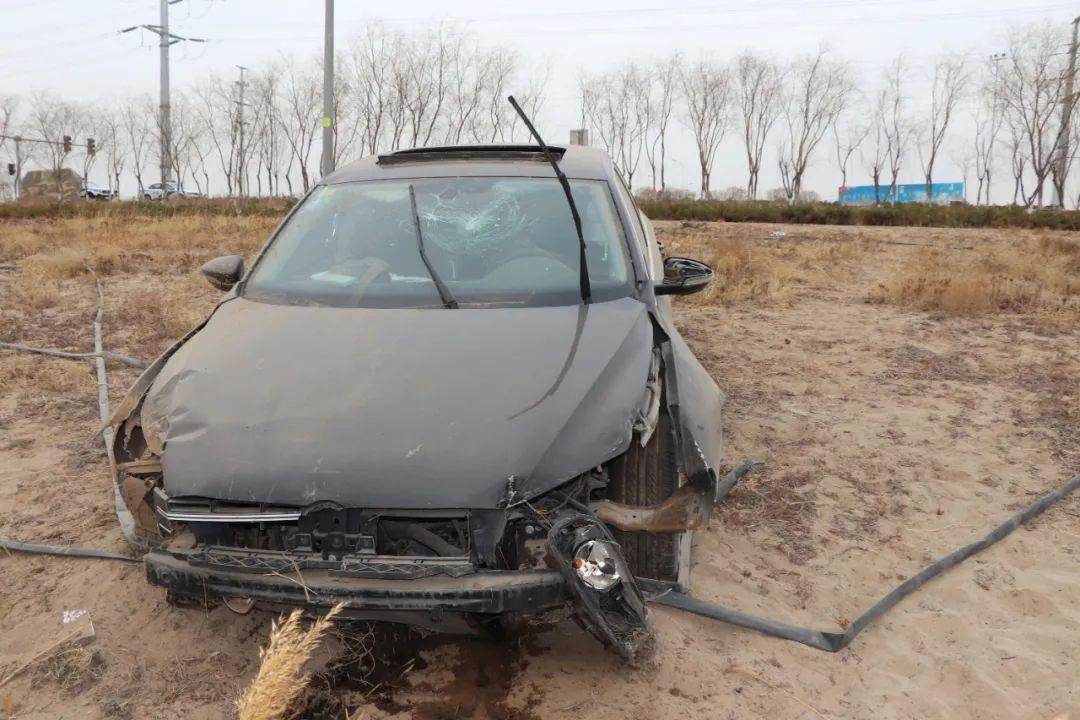 巴彦淖尔市临河区法院宣判一起追逐竞驶型危险驾驶罪