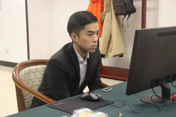 """宁波谢科成为中国围棋历史上首个""""00后""""九段棋手"""