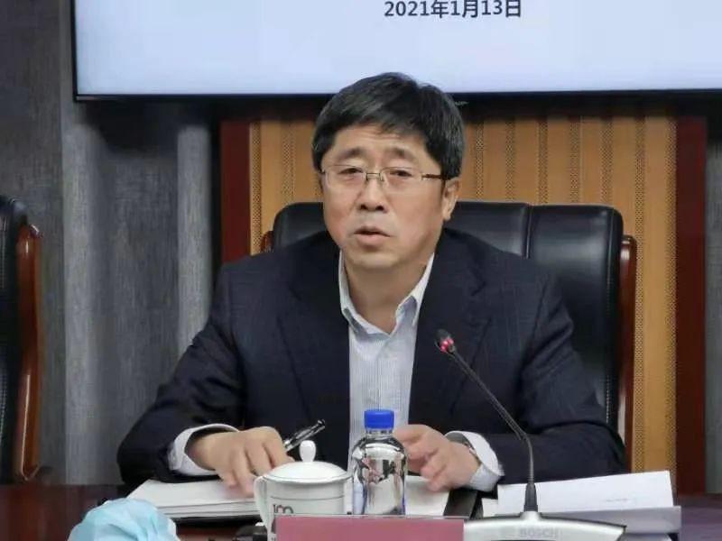 王兆力在哈尔滨工业大学主持召开现场办公会时强调:市校携手优势互补促更多科技创新成果在哈尔滨落地转化 | 孙喆出席