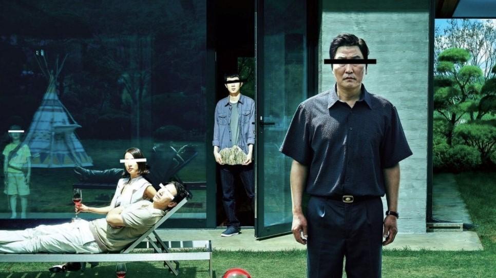 为何说奉俊昊的《寄生虫》讲的是韩国底层互相倾轧的故事?