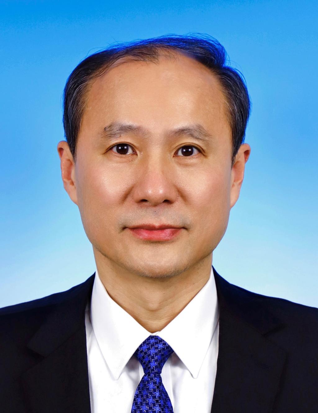 聂祚仁任北京工业大学校长(图/简历)